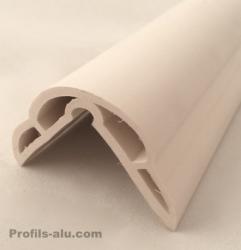 PROTECTION ANGLE PVC