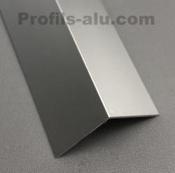 Cornière de  Protection Angle / Mat ou Brossé