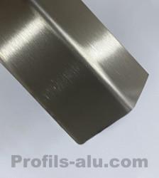 Cornière de  Protection Angle INOX