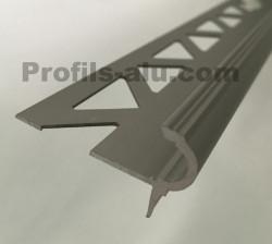 Nez de marche Florentin TITANE 9 mm