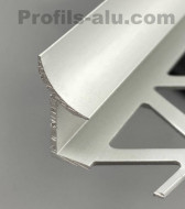 Profil Joint d'angle Rentrant