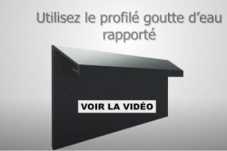 VIDEO GOUTTE D EAU RAPPORTEE