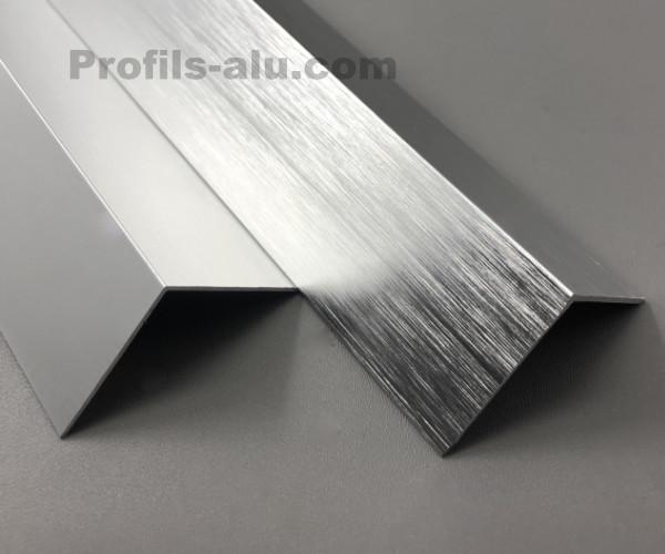 Corniere Angle De Protection Alu Anodise Www Profils Alu Com